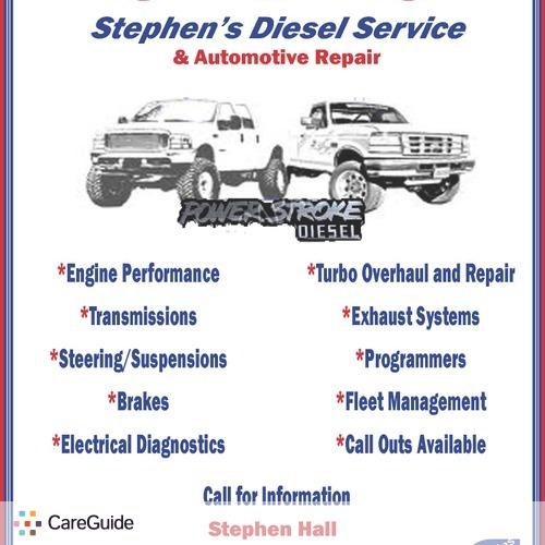 Transmission Repair Columbus Ohio: Stephens Desiel Services & Automotive Repair