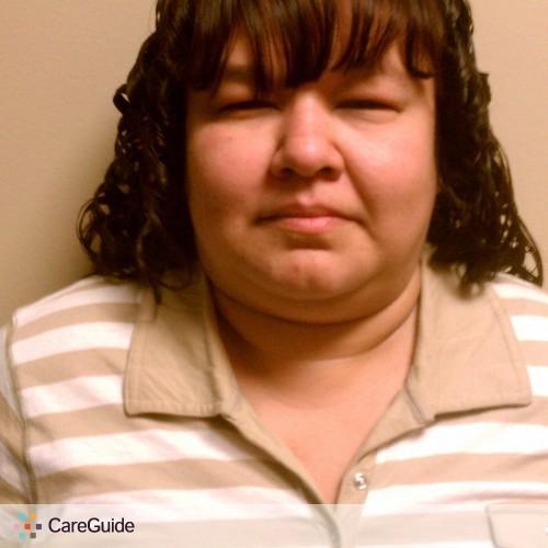 Child Care Provider Gloria Zamora's Profile Picture