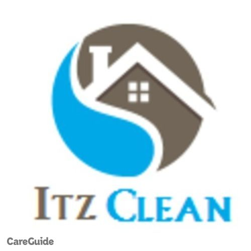Housekeeper Provider Itz Clean's Profile Picture