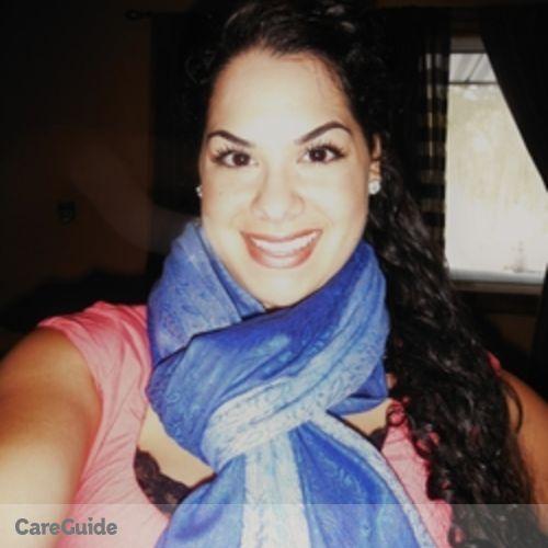 Canadian Nanny Provider Diana V's Profile Picture