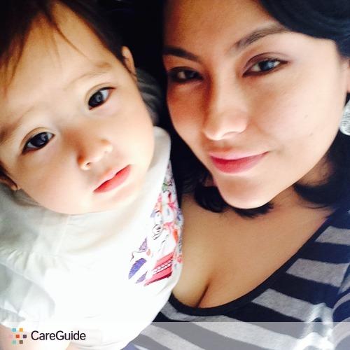 Child Care Provider Grace DeLeon's Profile Picture