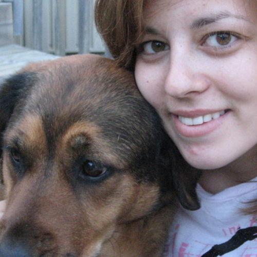 Pet Care Provider Marie Grenier's Profile Picture