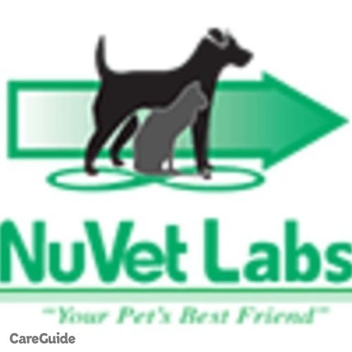 Pet Care Job Nuvet Labs's Profile Picture