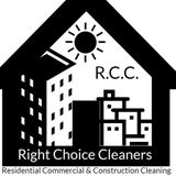 R.C.C. Professional Cleaning