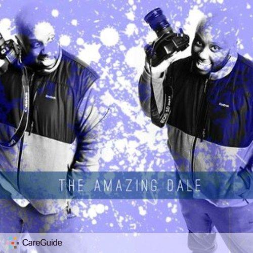 Photographer Provider Dale L's Profile Picture