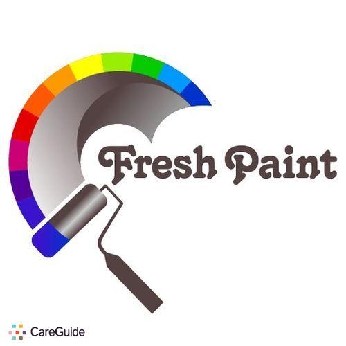 Painter Provider Stephen Lucier's Profile Picture
