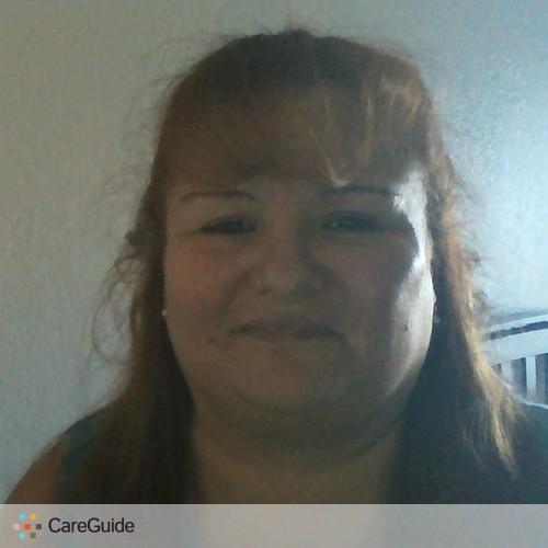 Child Care Provider Irene Garcia's Profile Picture