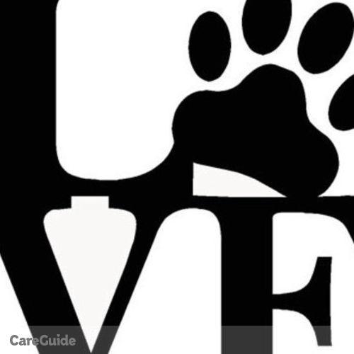 Pet Care Provider Jaime McNamara's Profile Picture