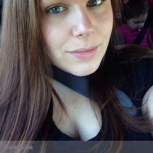 Child Care Provider Jessica Gonzalez's Profile Picture