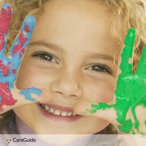Child Care Provider Cassie B's Profile Picture
