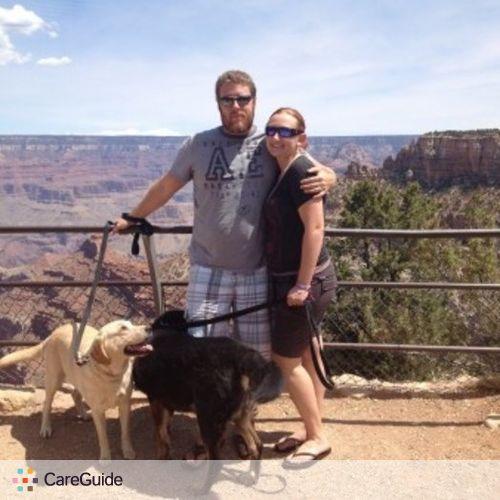 Pet Care Provider Sean Brooks's Profile Picture