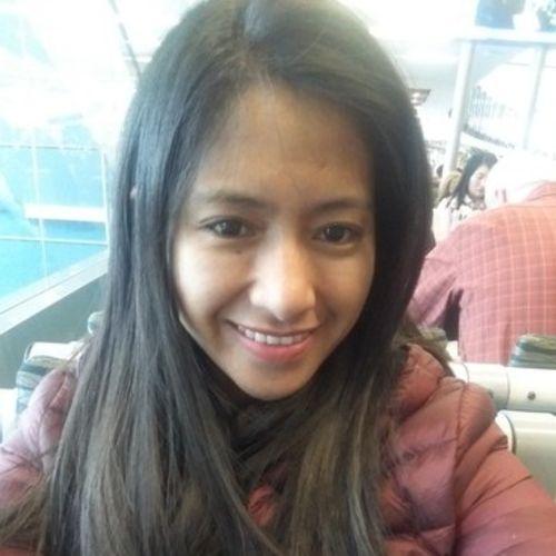 Canadian Nanny Provider Suzette B's Profile Picture