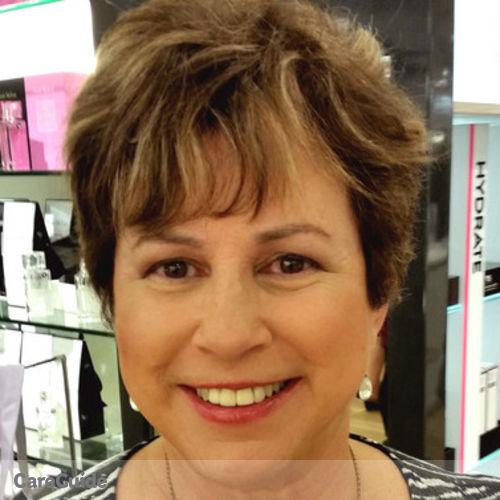Elder Care Provider Frani H. D's Profile Picture