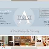 Housekeeper in Santa Ana