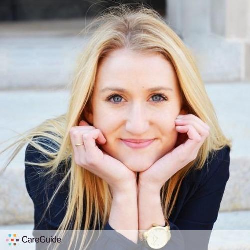Child Care Provider Carissa Young's Profile Picture