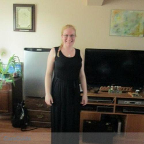 Canadian Nanny Provider Liana Black's Profile Picture