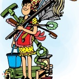Housekeeper in Goodyear