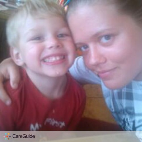 Child Care Provider Maranda Goodman's Profile Picture