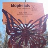 Mopheads Detailed Cleaning Service covering the fawnskin Big Bear Lake area.