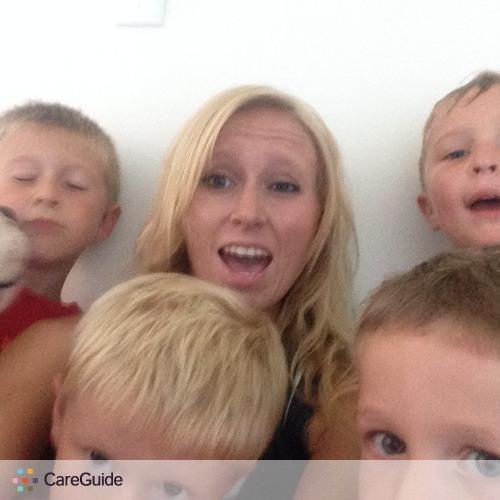 Child Care Provider Christina Denman's Profile Picture