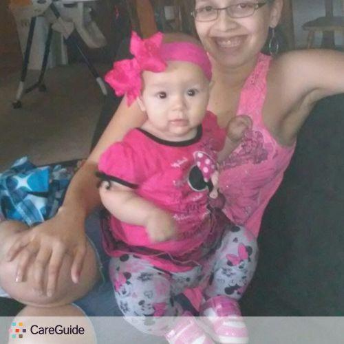 Child Care Provider Elizabeth Q's Profile Picture