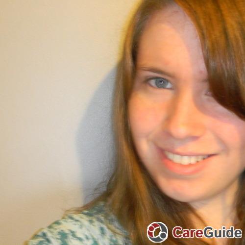 Child Care Provider Caitie Horan's Profile Picture