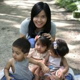 Experienced Aupair is seeking for a job