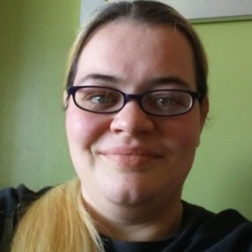 Housekeeper Provider Amber Barentine's Profile Picture