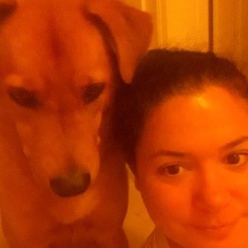 Pet Care Provider Michelle F's Profile Picture