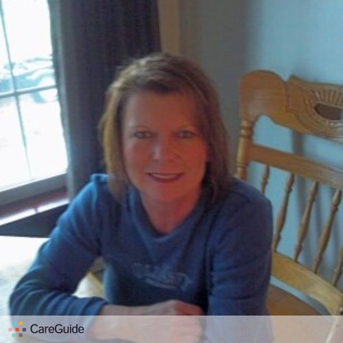Housekeeper Provider Tami Guza's Profile Picture