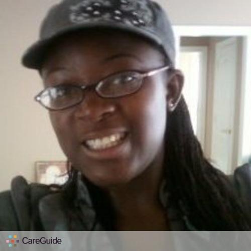 Child Care Provider ANITA TONGUE's Profile Picture