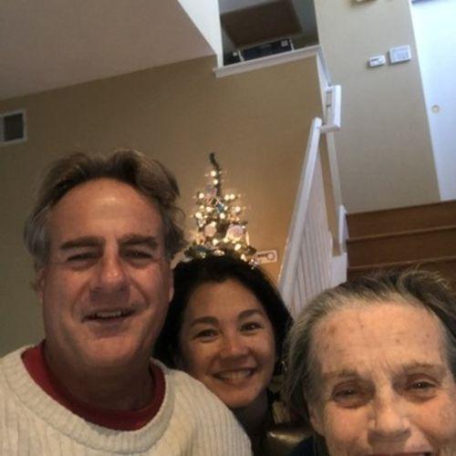 Elder Care Job Anna W's Profile Picture