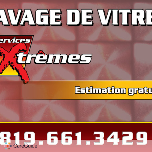 Housekeeper Provider Services Xtremes's Profile Picture