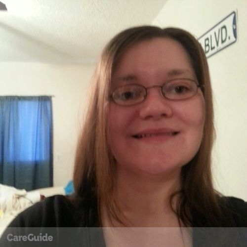Housekeeper Provider Christina Emory's Profile Picture