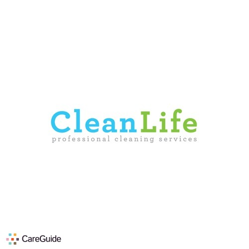 Housekeeper Provider Clean Life's Profile Picture