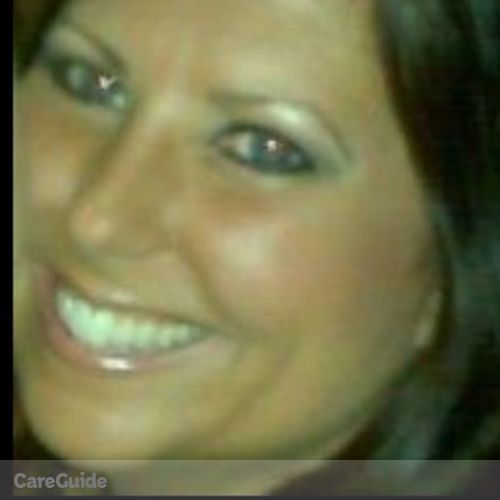 Housekeeper Provider Dawn Atkinson-Jones's Profile Picture