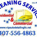 House Cleaning Company in Saint Cloud