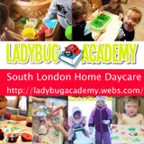 Daycare Provider in London