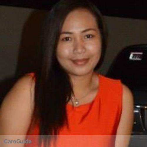 Canadian Nanny Provider Deia Jane Boiser's Profile Picture
