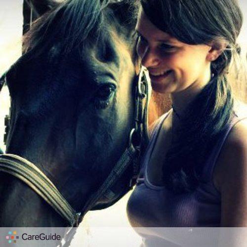 Pet Care Provider Ginny Bailes's Profile Picture