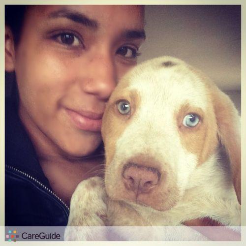 Pet Care Provider Ariel Bussey's Profile Picture