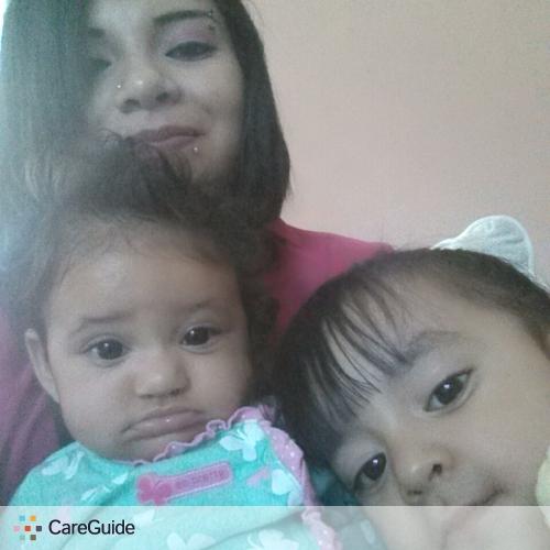 Child Care Provider Joana Zapata's Profile Picture