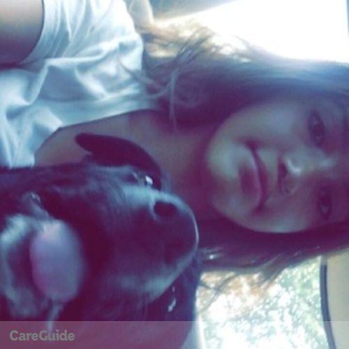 Pet Care Provider Esmeralda R's Profile Picture