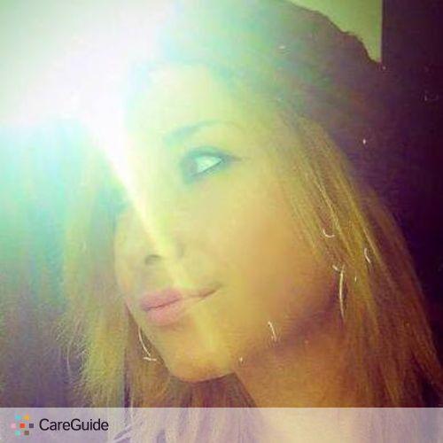 Tutor Provider Trizia J's Profile Picture