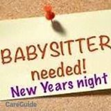 New Year's Eve Baby Sitter!