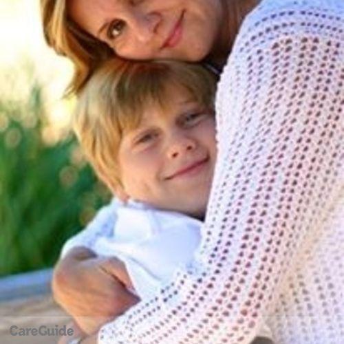 Canadian Nanny Provider Michelle Baechler's Profile Picture