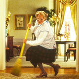 Passionate House cleaner!