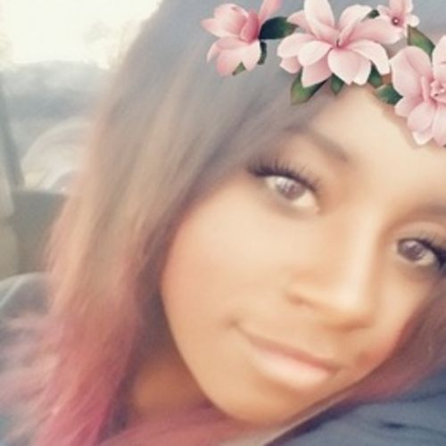 Housekeeper Provider Vanessia Johnson's Profile Picture
