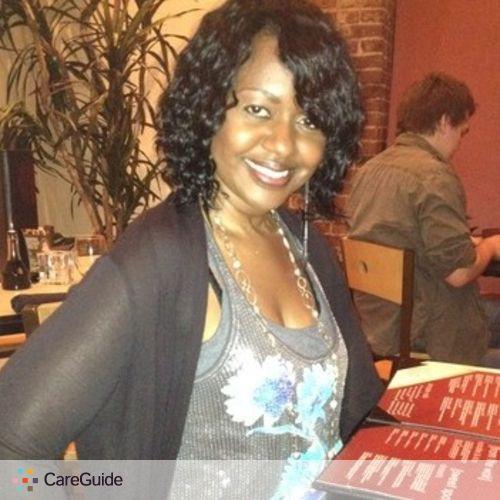 Pet Care Provider Erika Harris's Profile Picture