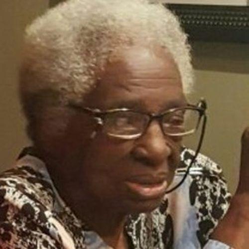 Elder Care Job Joyce J's Profile Picture